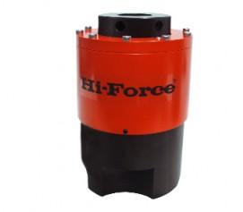 بولت تنشنر هیدرولیکی فشارقوی سفارشی بر اساس نیاز مشتری تا فشار 2275 بار مدل STS-Specials ساخت هایفورس انگلستان