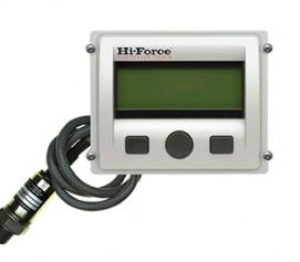 گیج (ترنسدیوسر) دیجیتالی با دقت بالا جهت تنظیم و نمایش فشار تا 700 بار مدل HPT1/HDD1-Range ساخت هایفورس انگلستان