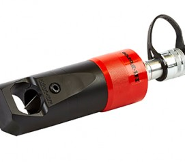 مهره بر هیدرولیکی 700 بار فشار قوی پمپ جدا با ظرفیت 75 میلیمتر مدل NS-Range ساخت هایفورس انگلستان