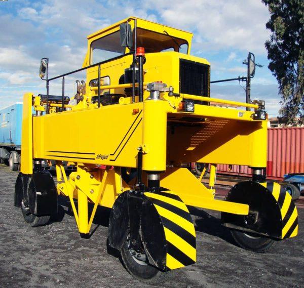ماشین آلات حمل و نقل باندل